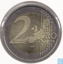 Coins - Germany - Germany 2 euro 2003 (F)