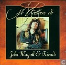 Vinyl records and CDs - Various artists - Le meilleur de John Mayall & Friends