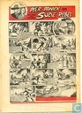 Comics - Rebellenclub (Illustrierte) - 1950 nummer  7