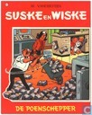 Comic Books - Willy and Wanda - De poenschepper
