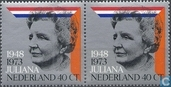 Queen Juliana-Government Jubilee