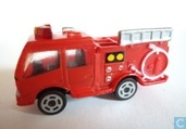 Morita Fire Engine Type CD-I