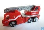 Hyper Rescue Ladder Truck