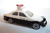 Toyota Crown Majesta Patrol Car