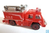 Hyper Rescue Fire Engine
