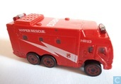 Hyper Rescue HR03 Mobile Backup Car