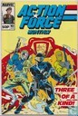 Action Force monthly