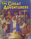 The Book of The Great Adventurers