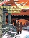 Brooklyn Station Terminus Cosmos