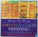 Step by Step Watercolour Painting