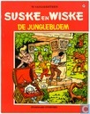 Comic Books - Willy and Wanda - De junglebloem
