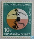 South Pacific Games