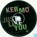 Vinyl records and CDs - Keb' Mo' - Just Like You