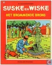 Comic Books - Willy and Wanda - Het brommende brons