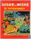 Comic Books - Willy and Wanda - De poppenpakker