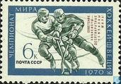 Soviet victory ice hockey