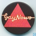 Roze driehoek/Gaynews