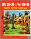 Comic Books - Willy and Wanda - Twee toffe totems