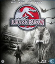 DVD / Video / Blu-ray - Blu-ray - Jurassic Park III