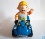 Bob the Builder on Trike