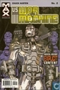 U.S. War Machine 2