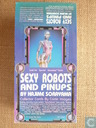 Miscellaneous - Comic images - Box voor Sexy Robots and Pin Ups