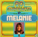 20 Super Hits by Melanie