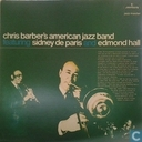 Chris Barber's American Jazz Band