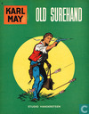 Comic Books - Winnetou en Old Shatterhand - Old Surehand