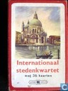 Internationaal Stedenkwartet