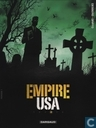 Comic Books - Empire USA - Periode 1-4