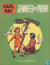 Comic Books - Winnetou en Old Shatterhand - Jennifer en Phowi