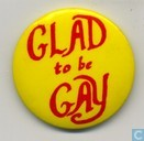 Glad to be Gay