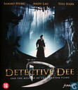 DVD / Video / Blu-ray - Blu-ray - Detective Dee