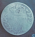 United Kingdom 3 pence 1873