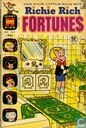 Richie Rich Fortunes 3