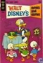 Walt Disney's Comics and Stories 338
