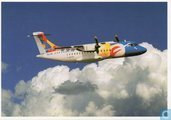 Air Littoral - Aerospatiale ATR-42