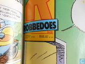 Comic Books - Robbedoes (magazine) - Robbedoes 194ste album