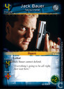 Jack Bauer - Taking Charge
