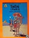 Tintin i Paris