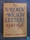 The Nabokov-Wilson Letters