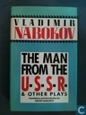 The Man from the USSR & other plays