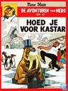 Comic Books - Nibbs & Co - Hoed je voor Kastar