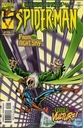 Webspinners: Tales of Spider-Man 15