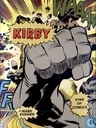 Strips - Captain America - Kirby - King of Comics