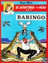 Comic Books - Nibbs & Co - Baringo