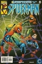 Webspinners: Tales of Spider-Man  10