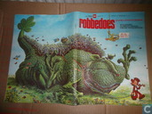 Comic Books - Robbedoes (magazine) - Robbedoes 2031