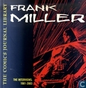 Comics - Batman - Frank Miller - The Interviews 1981-2003
